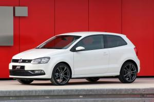 2015 Volkswagen Polo 3-Door by ABT